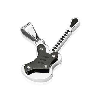 Přívěsek kytara