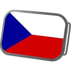 Spona na opasek Česká republika