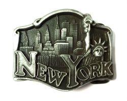 Spona na opasek New York