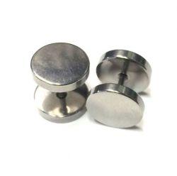 Fake plug ocelový 10mm