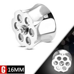 Piercing tunel 16mm
