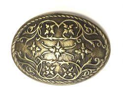 Spona na opasek ornament