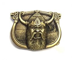 Spona na opasek Viking