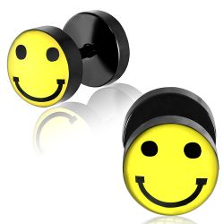 Falešný plug smile